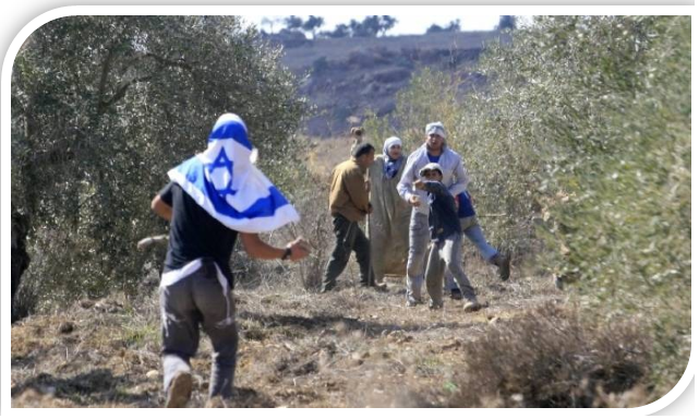 Photo of ملخص انتهاكات المستوطنين وجيش الاحتلال الإسرائيلي  خلال شهر تموز/ يوليو 2019