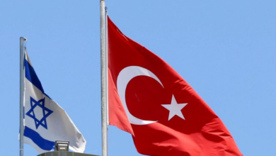 Photo of قطرة الاتفاق التركي الليبي التي أفاضت كأس التوتر في العلاقات الإسرائيلية التركية
