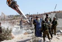 Photo of ملخص انتهاكات الاستيطان وجيش الاحتلال خلال شهر تموز \2020
