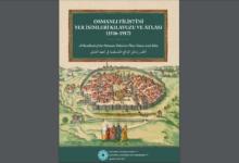Photo of عرض كتاب: دليل وأطلس أسماء الأماكن في فلسطين العثمانية (1516-1917)