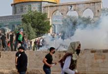 Photo of القدس.. مُشْعِلَة الهبات الشعبية